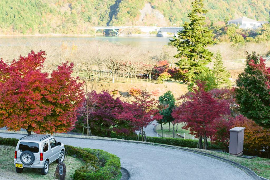 Lake Miyagase, Kanagawa