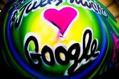 Loves Google