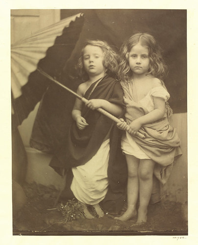 Julia-Margaret-Cameron---V&A--Paul-and-Virginia,-1864-©-Victoria-and-Albert-Museum,-London