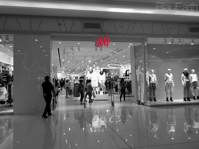 H&M Philippines   Robinsons Magnolia