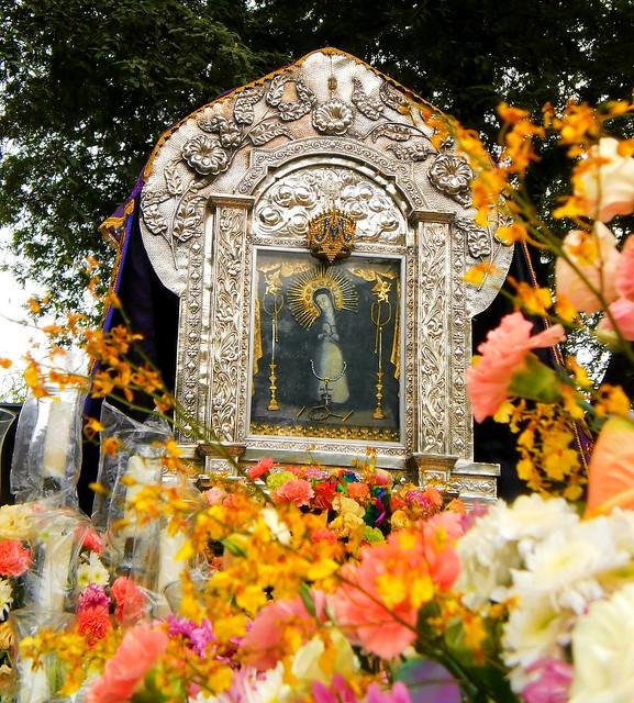 Nuestra Señora Dela Soledad De Porta Vaga