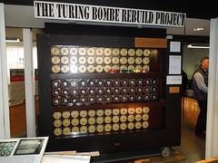 14 12 29 Bletchley Park - Bombe (5)