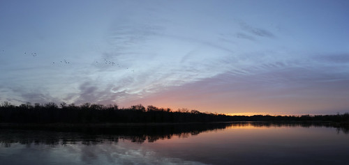 blue sunset panorama sun lake color nature water weather silhouette yellow clouds sunrise canon reflections skies colours arty purple lakes maryland artemesia lakeartemesia waterscene berwynheights justkeepdreaming backgroundbirds canont3i canoneosrebelt3i lakearty lakeartylakeartemesiapanorama