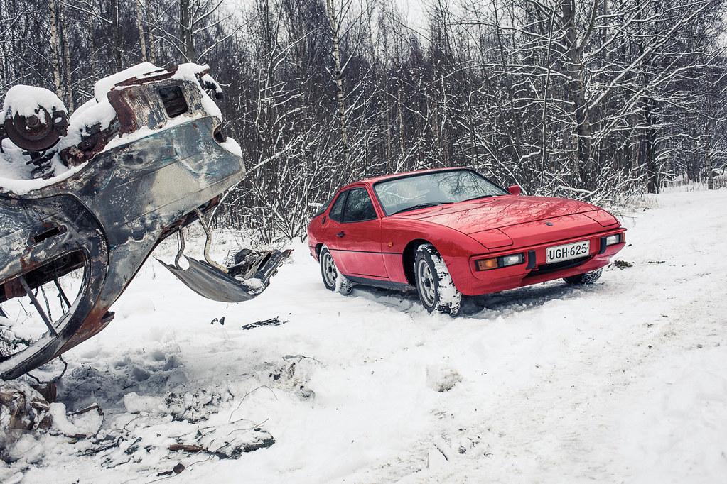 Porsche en hiver - Page 3 15664157838_7971323153_b