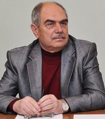 Лауреат єдиної міської літературної премії презентує нову книгу