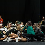 River Bluff State Cheer 2014