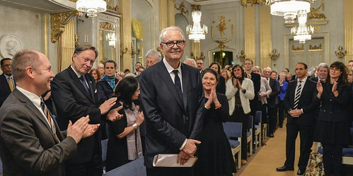 Patrick Modiano Nobel Lecture