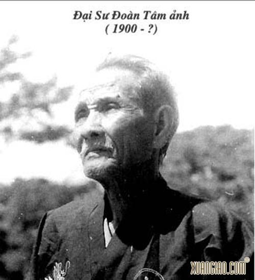 Tên tuổi các lão võ sư trong làng võ Việt Nam