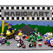 MarioKart Project by 74louloute