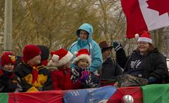 2014 Fort Erie Santa Claus Parade