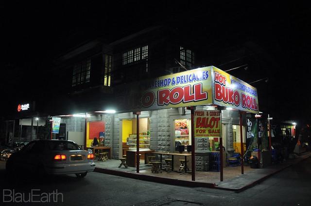 Buko Roll