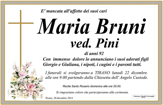 Bruni Maria