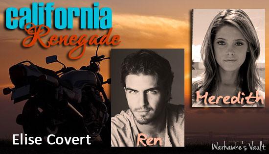 California Renegade Cover