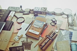 FIELD NOTES favor
