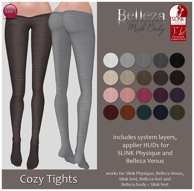 Cozy Tights