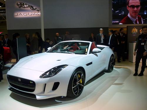 Motor Show 2014 113