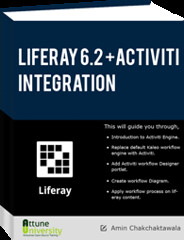 Liferay 6.2 + Activiti Integration