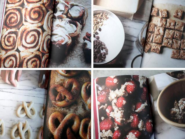 Handmade Baking