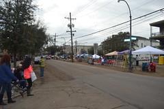 014 Parade Route