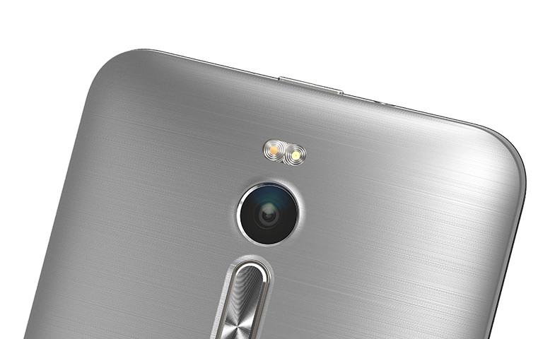 Asus Zenfone 2 mạnh mẽ trong thiết kế lẫn phần cứng - 59967
