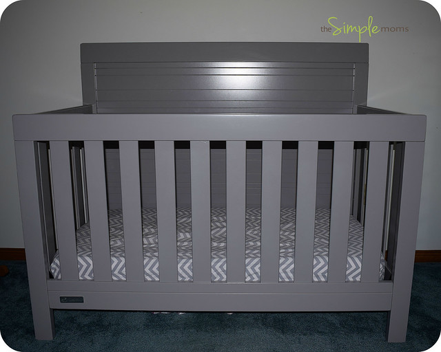 A Gorgeous Sturdy And Affordable Crib Review The