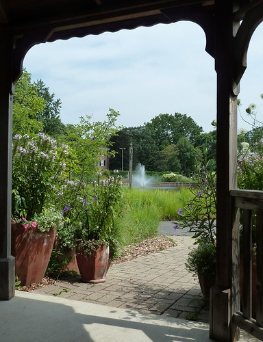 nature flora cantignypark wheatonil