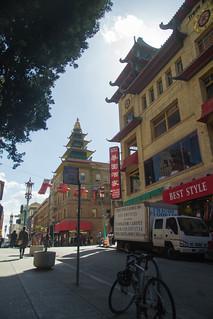 Wandering through Chinatown 02