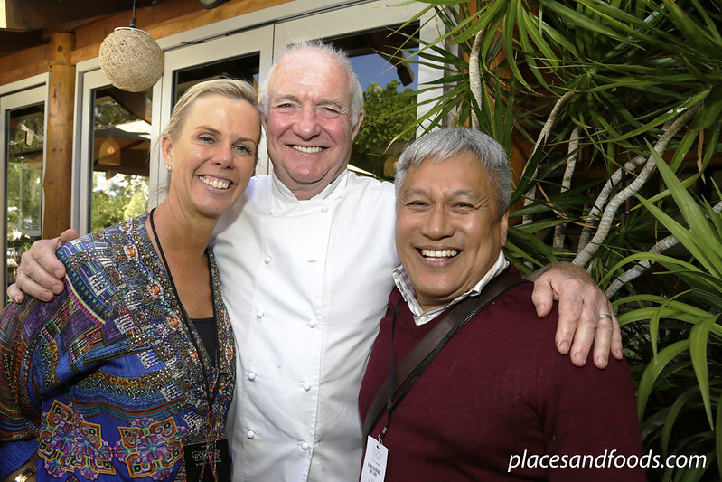 day 3 gourmet escape chef wan and rick stein