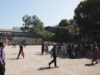 ANDHERI MUMBAI METRO
