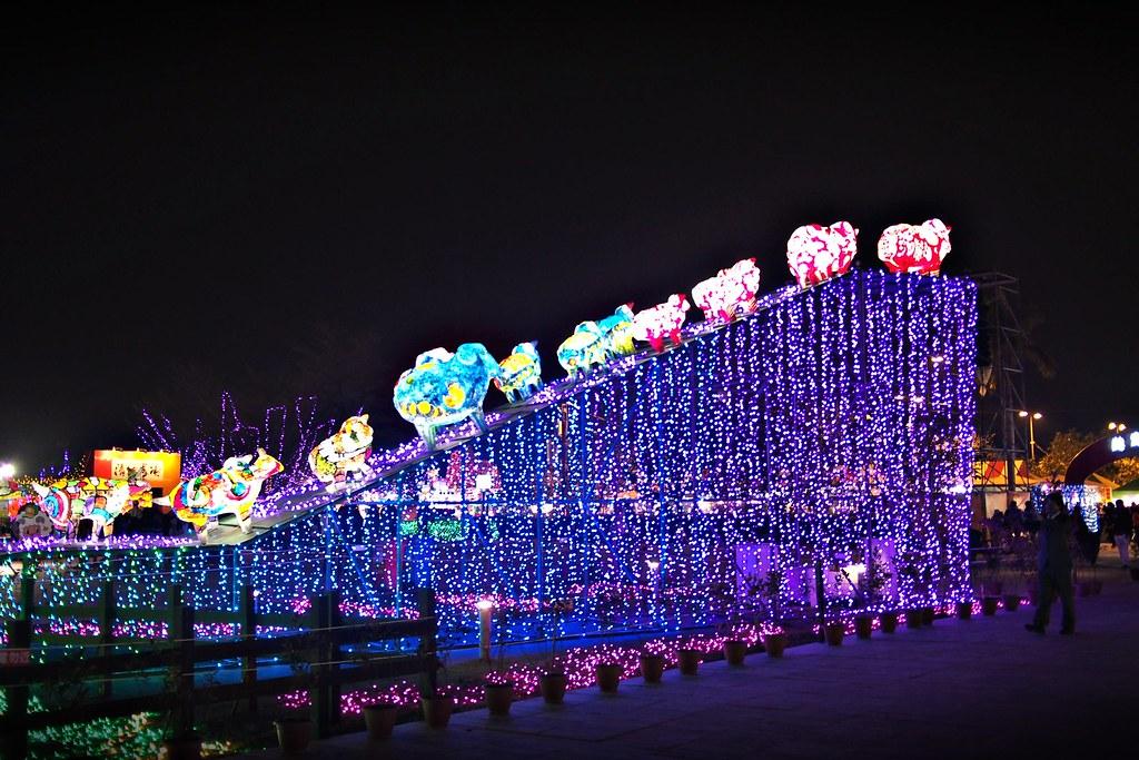 P3040338台灣燈會在臺中高鐵