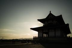 daigokuden at nara japan. 平城京 大極殿 奈良