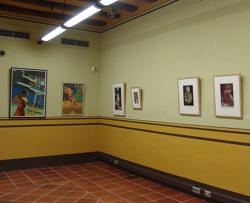 Exposició de Josep Renau a Vinaròs 1