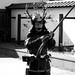 Small photo of samurai