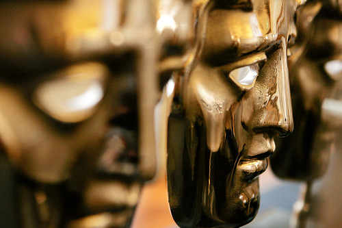 Congratulations to Alien: Isolation for 6 BAFTA nominations!