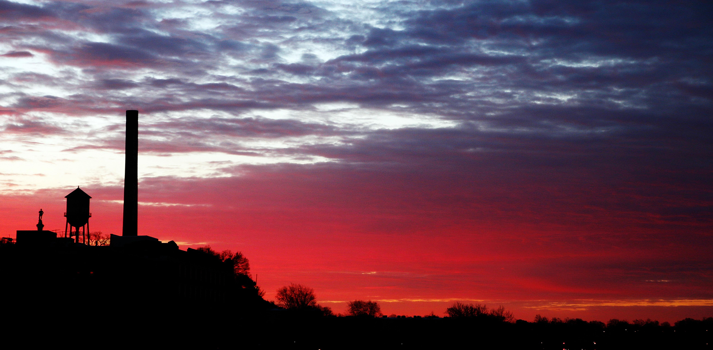 美国弗吉尼亚州里士满2019年的日出日落时间表 去何地