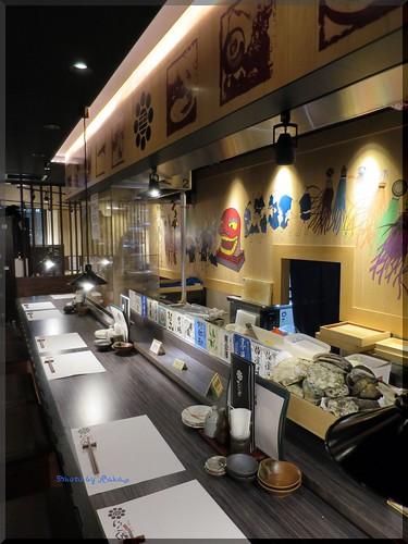 Photo:2015-02-02_T@ka.の食べ飲み歩きメモ(ブログ版)_【市ヶ谷】ごいち(居酒屋)仙台直送食材を酒と合わせて堪能!_10 By:logtaka