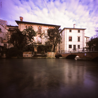 Paesaggio italiano (pinhole)