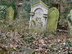 Abney Park cemetery 08