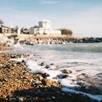 Steephill Cove, Nikon Nikonos V