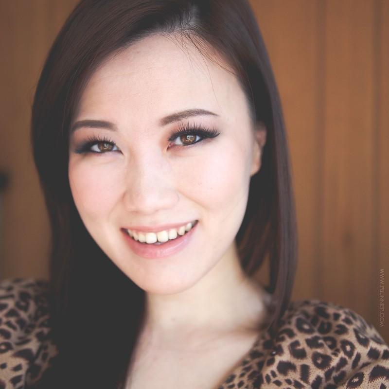 TheBunnieHole | Vancouver Youtuber & Blogger: Review: Anastasia ...