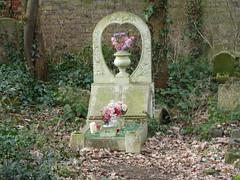 Abney Park cemetery 01