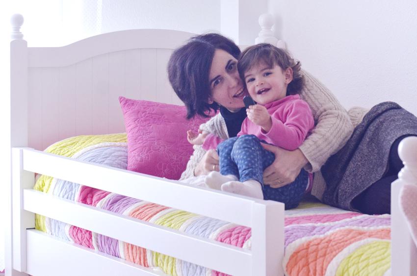 Momentos con mamá- Febrero 2015