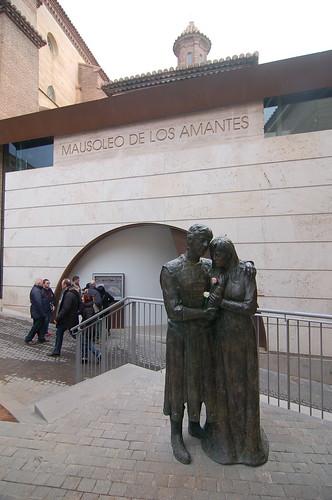 西班牙 特魯埃爾 Teruel Spain