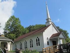 Saint George Catholic Church, Jenkins, Ky