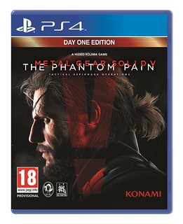 Metal Gear Solid 5:  Ground Zeroes/The Phantom Pain - Page 2 16527065569_8859b8a947_n