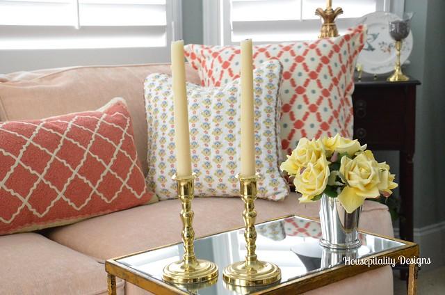 Master Bedroom Sofa-Housepitality Designs