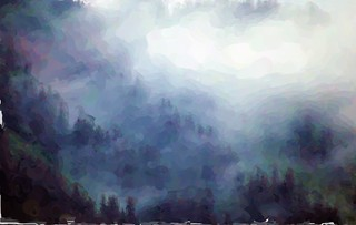 WaterColor Mist