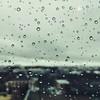 Rainy day, rain all day #georgiatech #atlanta