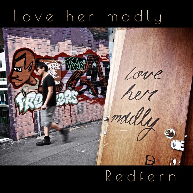 Header of Love Her Madly