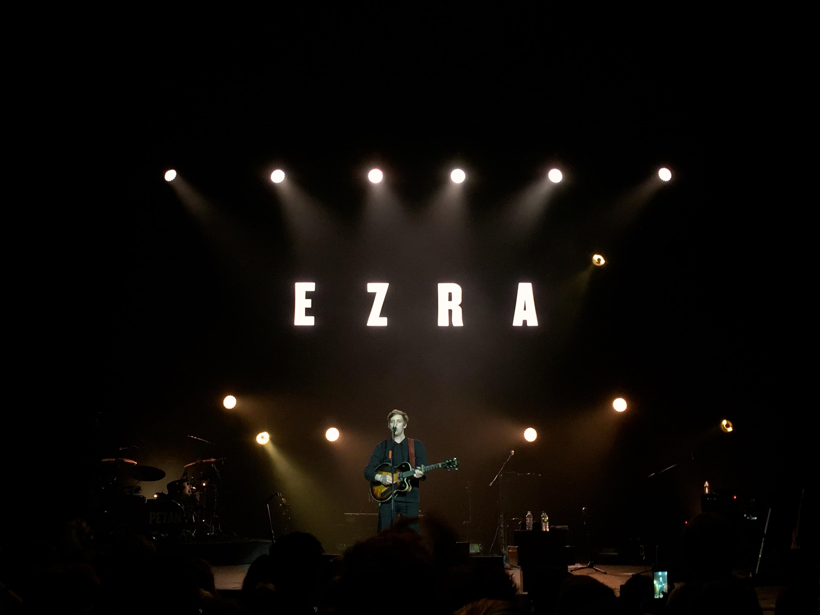 George Ezra Feb 8